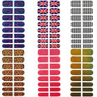 Innovate Nail Art Decoration Stick On Self Adhesive Graphic Decal Party Stickers