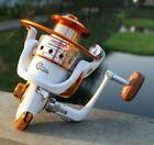 13BB Fishing Spinning Reels Metal Saltwater Reel Left Righ Handed BX500-9000