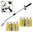 Best Weed Killers - Gas Burner Blaster Weed Wand Blowtorch Garden Torch Review