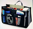 pocketbook inserts - Pocketbook/Purse Insert Organizer with Multi-Compartments