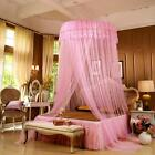 Curtain Dome Mosquito Net Crib Mosquito Net Decoration Canopy Net Fashion DH