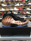 """2017 Nike Air Foamposite One """"COPPER"""" Mens Sizes(8-13) 314996-007 100% AUTHENTIC"""