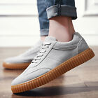 2017 New Men's Casual Breathable Plate Shoes Retro Sneakers Sports Running Shoes