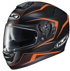 HJC RPHA ST DABIN ORANGE BLACK Full Face Helmet FREE SHIPPING