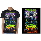 Rob Zombie: Room In Hell T-Shirt  Free Shipping  New  Official