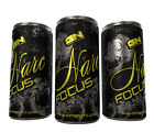 Narc Focus GN Laboratories extreme Energy Drink mit 160mg Koffeingehalt pro Dose