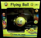 Emoji Heli Drone Flying Ball Light Up LED Lights