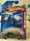Hot Wheels Shelby Cobra 427 S/C TEAM: Engine Revealers Green