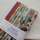 """QUILT Home Grown by Makower Fabrics 20 Pieces 5"""" Charm or 10"""" Layer Squares"""