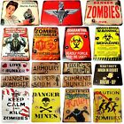 Kids Wooden Novelty Army / Airsoft / Paintball Bedroom Door / Wall Sign / Plaque