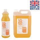 Hortisept Pro Concentrate Cleaning Solution Acid Free  pots  trays  greenhouse