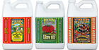 Kyпить Fox Farm Soil Trio Nutrients Bundle, Big Bloom, Grow Big, Tiger Bloom 1 Gallon на еВаy.соm