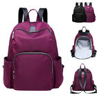 Water Resistant Baby Diaper Bag Backpack Nappy Changing Bag Travel Anti-Theft
