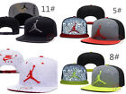 NEW Cool Fashion Snapback Hats Hip-Hop adjustable bboy Baseball Cap Hats