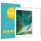 """For New iPad Pro 10.5"""" 2017 Tempered Glass Screen Protector 9H Hardness HD Clear"""
