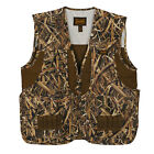 Внешний вид - Gamehide Front-Loader Lightweight Bird Rabbit Camo Vest