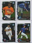2016 Bowman Chrome Prospects - Complete Your Set, You Select The Cards Needed