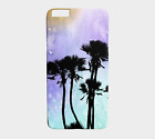 Phone Case Cell cover for Iphone Samsung Galaxy Design 53 palm tree L.Dumas