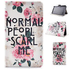 Phone Case Leather Flip Magnetic Smart Cover Card Solt for Samsung Tab 4 8* T330