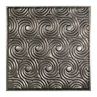Fasade - Cyclone 2ft x 2ft Lay In Ceiling Tile / Ceiling Panel