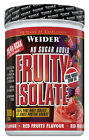 Fruity Isolate - WEIDER