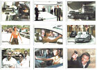 James Bond Archives 2015 Goldeneye Throwback Chase Cards Singles Selection $5.22 AUD