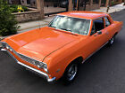 1967+Chevrolet+Chevelle+350+V8+%2A+NO+RESERVE+%2A+Disc+Brakes+%2A+Crate+Motor
