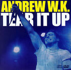 Tear It Up / Your Rules (CD Single & DVD) Andrew WK Audio CD