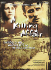 A Killing Affair (DVD, 2004, UPC # 090328302047) Peter Weller