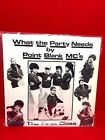 What The Party Needs By Point Blank MC's LP The First Class Beauty And The Beat