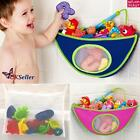 Baby Kids Bath Toy Tidy Net Organiser Storage Bag Play boxes Mesh holder Suction
