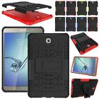 "For Samsung Galaxy Tab S2 T710 T715 8.0"" Kickstand Tough Armor Hybrid Case Cover"