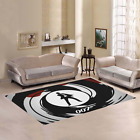 New Arrival Mat Custom James Bond Rugs Area Rug Decorative Floor Rug Carpet $46.68 CAD
