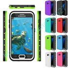 DURABLE WATERPROOF UNDERWATER SHOCKPROOF CASE COVER FOR SAMSUNG GALAXY S7