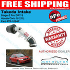 aFe Takeda Stage-2 Pro Dry S Air Intake fits 2006-2011 Civic Si 2.0L - TR-1004P