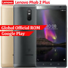 Lenovo Phab 2 Plus 4050mAh Octa core 4G LTE Touch ID3GB+32GB Android Smartphone