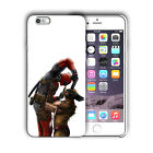 Super Hero Deadpool Iphone 4 4s 5 5s 5c SE 6 6s 7 8 X XS Max XR Plus Case n6