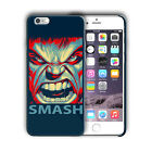 Super Hero Hulk Iphone 4 4s 5 5s 5c SE 6 6s 7 8 X XS Max XR Plus Case Cover n6