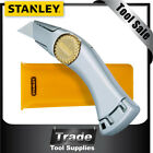 Stanley Knife Fixed Blade Trimming Utility with Pouch 1-10-550