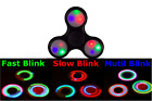LED Spinners and Mini Fidget Hand Spinners Fast Shipping and low prices lot pack