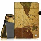 Fintie Folio Case for Amazon Kindle Fire HDX 7'' 2013 Leather Stand Cover Slim