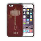 Super Hero Thor Iphone 4 4s 5 5s 5c SE 6 6s 7 8 X XS Max XR Plus Case Cover n1