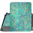 "For Samsung Galaxy Tab S3 9.7"" 2017 SlimShell Case with S Pen Holder Stand Cover"