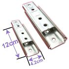 Concealed Headboard Panel Wall Fixing Brackets Free Delivery.