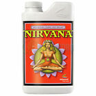 Advanced Nutrients Nirvana Organic Bloom Booster Natural Growth Enhancer 1L 4L