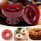Silicone Donut Cupcake Mold Muffin Chocolate Cake Candy Cookie Baking Pan Mould