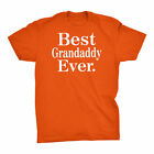 Best GRANDADDY Ever - Father's Day Gift T-shirt