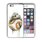 Star Wars BB-8 Iphone 4 4s 5 5s 5c SE 6 6S 7 8 X XS Max XR Plus Case Cover n39