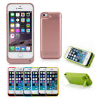 4200mah External Battery Charger Case Power Bank Pack Cover For Iphone 5 5s 5c