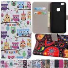 Magnetic Flip stand Card Leather wallet + TPU Case Cover For Sony Phone